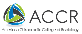 ACCR | American Chiropractic College of Radiology